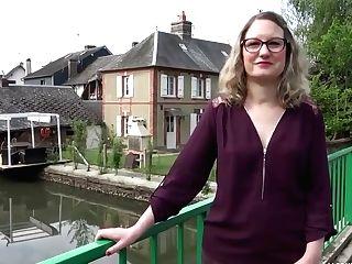 Dominique, 40ans, Fait Le Display A Domicile 1