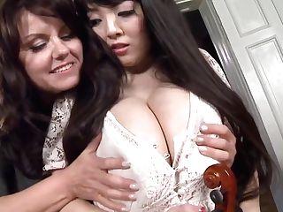 Big Tits Violin Lessons