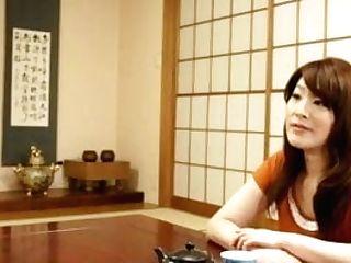 Japaneise Hot Mom
