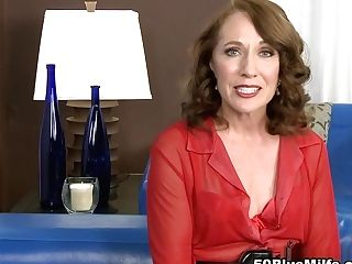 The 50plusmilfs.com Interview: Good Mummy Gone Bad - Carolyn Khols - 50plusmilfs