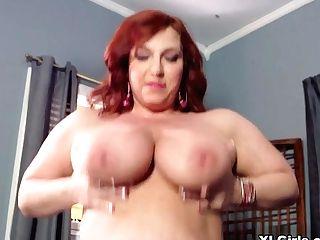 Ginger Spice - Sadie Spencer - Xlgirls