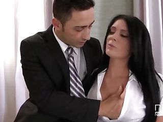 Emma Leigh - Lubricating The Law