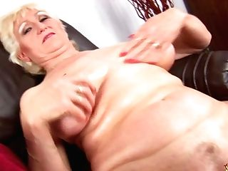 Huge-titted Moms Very First Pornography Movie